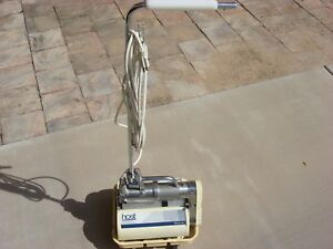 Host Dry Carpet Cleaning Machine