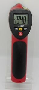 Craftsman 1000 Degree Infrared Thermometer 50466 Laser Pointer