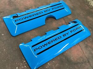 2011 2017 Mustang Gt F 150 5 0 Coil Covers Painted Made To Order