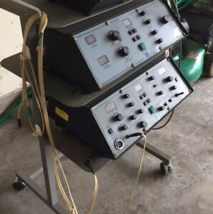 Rich mar Ultrasound Models Rm2100 Ifv2000 And Hv2000 With Probe