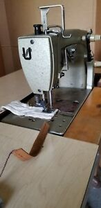 Union Special 56300 F Industrial Chain Stitch Sewing Machine