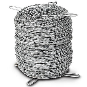 70523 Barbless Cable Fencing 1 320 ft Quantity 1