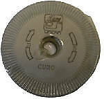 Cu20 Key Machine Repl Cutter Quantity 1