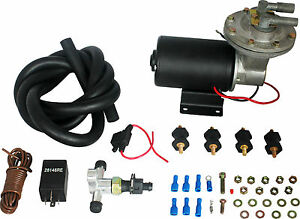 Dracarys New Electric Brake Vacuum Pump Kit For Booster 28146 Free Shipping