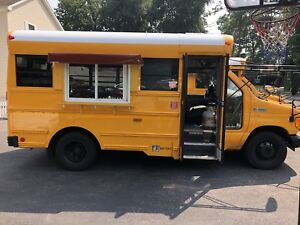 Food Trucks For Sale Used