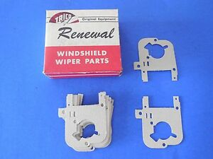 Trico Vacuum Wiper Motor Gaskets Jeep G503 Wc S 583 1 Mb Gpw