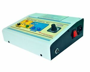Electrosurgical Skin Cautery Electrocautery Diathermy Electrosurgical Unit