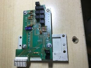 Bas 415 Commercial Embroidery Machine Board