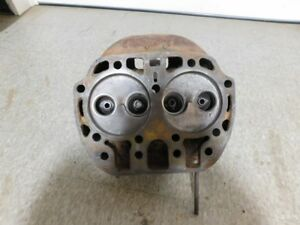 John Deere Styled A Tractor Cylinder Head A2325r 12829