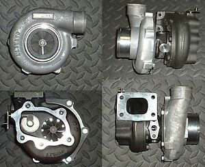 Garrett 743347 2 Gt2871r Turbo 86a r 56 Trim 475hp Dbb T25 Actuator Included