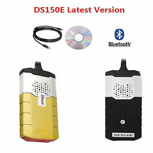 Newest 2016 00 Software Obd2 Diagnostic Scan Tcs Cdp Pro Ds For Car Truck