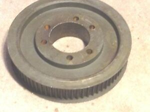 Timing Belt Pulley P72 14m 55 Sprocket Pulley P7214m55 62965