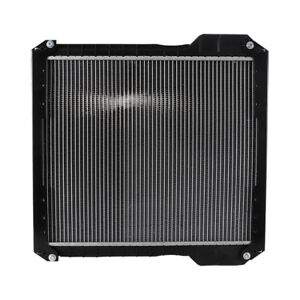 New Radiator 3106 6300 For Jcb 214e Backhoe Loader 506c Loadall 30 915200