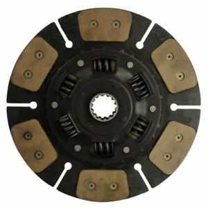 New Clutch Disc For Kubota Tractor M6950 M6950dt M6950dts M6950s M6970dt