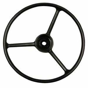 New Steering Wheel For Case International Tractor 2444 With Bd154 Eng C146 Eng
