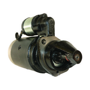 New Starter For John Deere Tractor 955 970 Dd