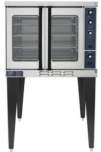 Duke 1 Deck Electric Convection Oven E101 e Full Size 208v 3ph Free Ship