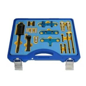 Fuel Injection Tool Kit For Bmw 14pc Cta7644 Brand New