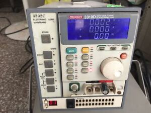 Used Good Prodigit 3310d 3302c Ac 220v ship Express