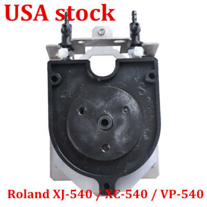 Us Stock roland Xj 540 Xc 540 Vp 540 Solvent Resistant Ink Pump 6700319010