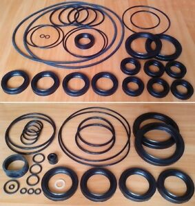 Belarus Tractor Front Rear Axle Seal Kits