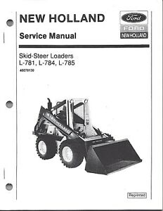 New Holland Skid Loader In Stock | JM Builder Supply and Equipment on