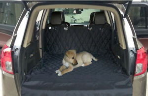 Waterproof Car Auto Suv Dog Cat Pet Cover Sleeping Mat Trunk Cargo Boot Liner
