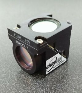 Leica Microscope Texas Red Fluorescence Filter Cube small