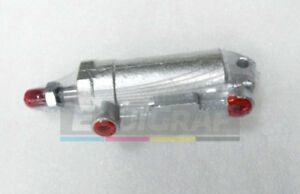 Air Cylinder G4 334 004 Size 25 X 50 For Heidelberg Cd102 Sm74 Pneumatic Parts