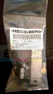 Ink Duct Air Cylinder 61 184 1133 For Heidelberg Sm74 Pneumatic Parts