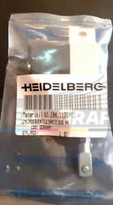 Ink Duct Air Cylinder 61 184 1171 For Heidelberg Pneumatic Parts