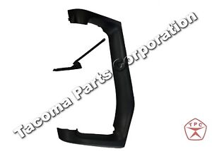 Volvo Vnl Right Side Mirror Arm Cover With Support Bracket Arm passenger Side