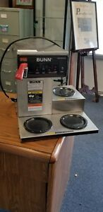 Bunn Coffee Maker Excellent Condition Ce2f 15