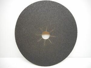 18 Pack 17 X 2 Essex Silver Lake 36 Grit Slotted Sanding Disc For Floor Sander