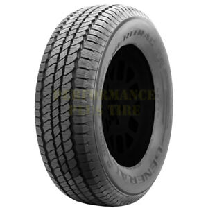 General Ameritrac Tr Lt235 80r17 120 117r 10 Ply Quantity Of 2