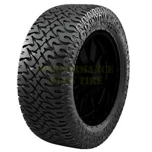Nitto Dune Grappler Lt315 70r17 121t 8 Ply Quantity Of 2