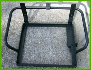 Am1838t John Deere 40 420 430 Seat Frame new Made In America Just For You