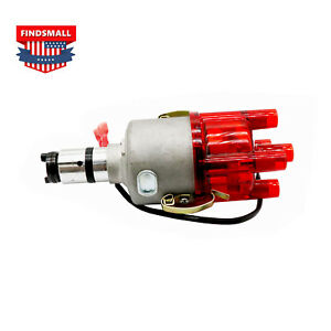 High Performance Electronic Ignition Distributor For Vw 009 Air Cooled New