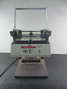 Tomtec Harvester 96 Mach 2 Automated Bench Top Cell Harvester 27906