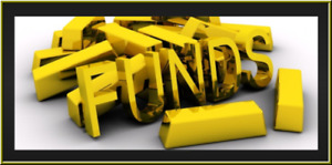 Thetopfunds com Finance Website Domain Name For Sale