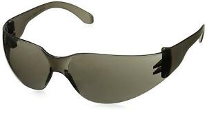 Radians Mr0120id Mirage Safety Glasses With Smoke Lens 12 Pair