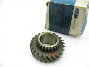 Ford D8tz 7196 a Manual Transmission 3rd Speed Gear For New Process Np435 24 24t