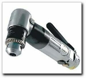 Sunex Sx545b 3 8 inch Reversible Right Angle Air Drill