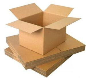 Cardboard Box Postage Postal Packaging Royal Mail Small Parcel Post