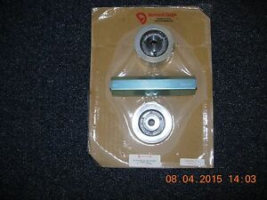 Vermont Gage 2 6750 2 7750 Go no go Trilock Assembly W certs