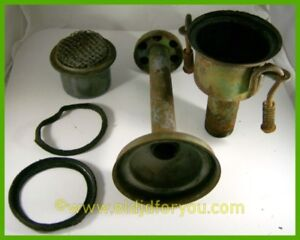 Aa359r Ad918r John Deere D G Gp Crankcase Breather Stack Kit Buy A Kit