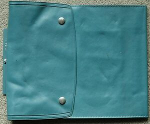 Tektronix Oscilloscope Storage Pouch Bag 24xx Series Fit 2445 2465 2430 2465b