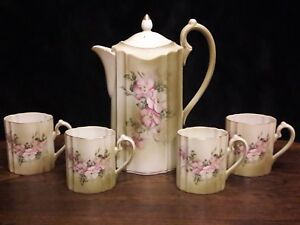 Nippon Tea Pot Set