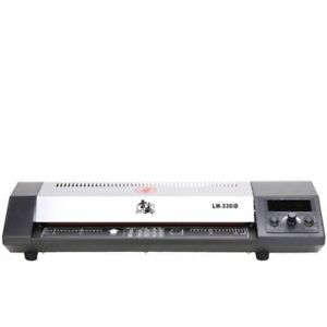 220v Hot cold A3 A4 Plastic Sealing Machine Photo Overmolding Laminating Machine