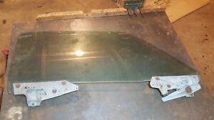 1969 66 67 1968 1970 Buick Riviera Tint Right Door Window Glass Free Us Shipping